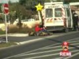 Real Life Mario Kart. Hilarity Ensues