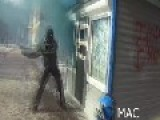 Riot, Vigilantism And Demolition In Russia