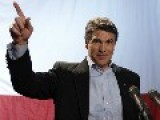 RICK PERRY ROLLS OUT WELCOME MAT TO CT GUN MANUFACTURERS AT NRA CONVENTION