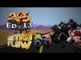 Retro Flow Ep. 13 - Road Rash