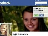 R.I.P. Victoria Soto FB Page Created Before Shootings! - The Sandy Hooks Shooting Hoax