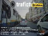 Romanian 2010 - 2012 Car Crash Collection Trafictube.ro