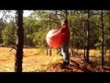 Redneck Aerobics