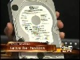 Recover Your Computers Hard Drive!