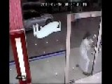 Robbery Fail After Many Attempts -saudi Arabia