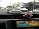 Spontaneous Driving