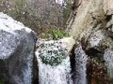 Sapphire Falls In Rancho Cucamonga. No Grafitti Yay!