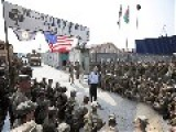 Suicide Bomb Attack By Terrorist Porki-Punjabi ISI In Kabul, Khost On US DS Chuck Hagel's Frst Visit Kills 22 Civilians