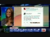 Stacey Dash Interview On CNN
