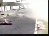 Senna + Erik Comas