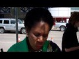 Sheila Jackson Lee Is A Moron