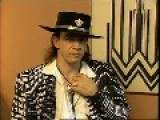 Stevie Ray Vaughan - Uncut Interview