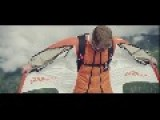 Split Of A Second A Film About Wingsuit Flying