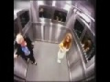 Scariest Elevator Prank Ever