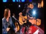 SLASH - Acoustic Unplugged W Myles Kennedy - Civil War And Sweet Child Of Mine 2010