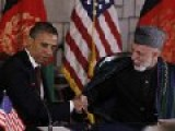 Support For War In Afghanistan Declines