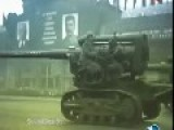 Soviet Artillery Tribute: WW2