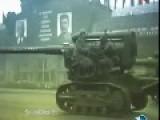Soviet Artillery Tribute: WW2