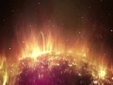 Stardust. A CGI Short Film