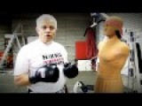 Self-defense With Jo Bonten : Deadly Combinations