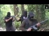 SYRIA AL QAEDA TRAININGSCAMP *** 2013
