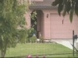 Starting Early: 8-Year-Old Girl Caught Stealing Neighbor's Package On Film!
