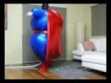 Superman Body Inflation