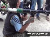 Syria - FSA RPG Lessons: Theory And Practice