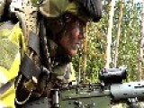 Swedish Army Promo Vid