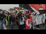 Syria - Frankfurt, Germany,. Central Nationwide March For Assad Convocation Video For The 31.08.2013