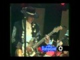 Stevie Ray Vaughan - Little Wing Third Stone From The Sun 25 Aug.1984