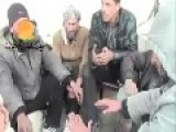Syrian Terrorist Rebels Kill Time By Turning Into Zombies