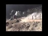 Syria - Shooting KPV Like A Boss