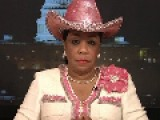 Sheila Jackson Lee D., Texas Shut Down At Committee Hearing