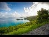 ST. JOHN U.S. VIRGIN ISLANDS In 4K Ultra HD