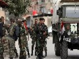 Syria Prepares For Major Assault On Terrorists Hiding In Yarmook Palestinian Camp