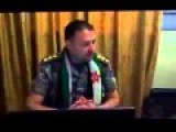 Shia Former SAA Soldier Defects To FSA And Testifies Iranian And Hezbollah Crimes In Syria