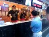 Turks Sell Ice Cream In China