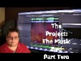The Project: The Music Bed Part Duex