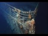Titanic Photo Reveals Human Remains - Observance Of The 100th Anniversary