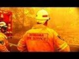 Tourism Under Fire - Australia