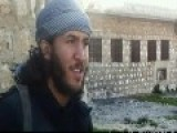 The First British Fighter To Die In Syria MUST WATCH Intervew Documentary Filmed Over His Jihad And Death