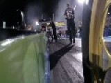 Top Fuel Drags Inna Plastic Cup !!!