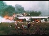 Top Five Horrifying Plane Crashes