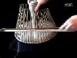 This Instrument Makes Horror Movie Soundtracks