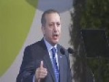 Turkish PM Erdogan Calls Zionism A Crime Against Humanity At UN Conference