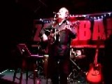 The Day That 2fcb Margaret Thatcher DIED! - Pete Wylie LIVE At Zanzibar 17.12.10
