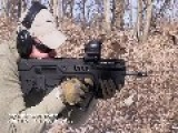 Tavor: First Shots With The US Made Tavor - Full 1080p HD