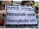 Tel Aviv Gay Center Shooting - A Personal Vandeta Over A Sexual Assault, Or A Hate Crime..?