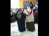 Turkish Granny Dancing Skills !